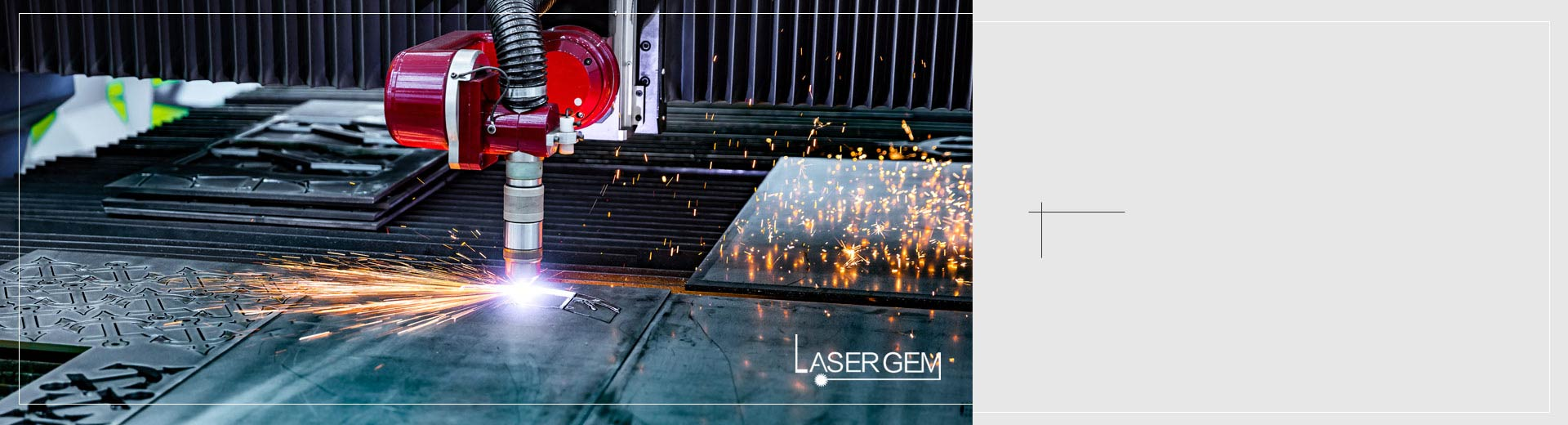 GEM laser machines manufacturer