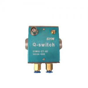 Ottiche acustiche Q Switch